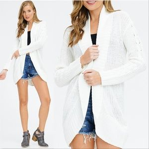 AMY Knit Cardigan